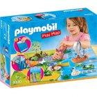 Playmobil Set Play Map Feenland (9330) für 6,99€ - bei Abholung