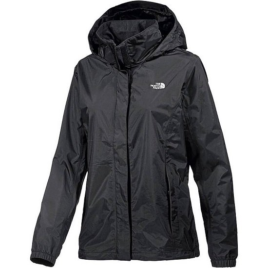 The North Face Damen Resolve Jacke für 53,93€ inkl. VSK (statt 65€)