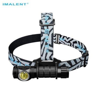 Imalent HR20 LED Stirnlampe mit 1000 Lumen für 30,37€ (statt 38€)