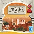 """Queen Games Gesellschaftsspiel """"Alhambra - Spiel des Jahres 2003"""" für 17,64€ inkl. Versand (statt 30€)"""