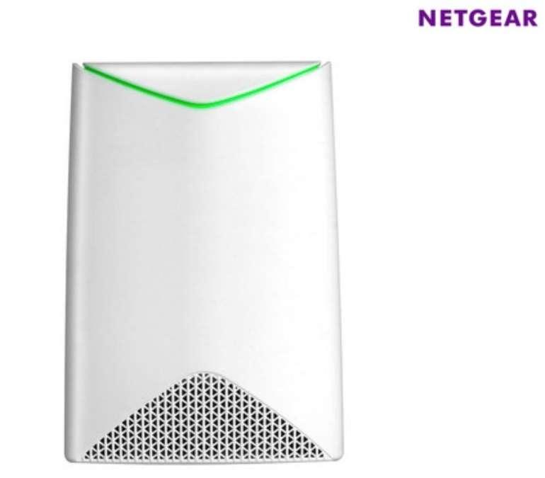 Netgear WAC564-100EUS Insight Instant Mesh Multi-Mode Access Point (Tri-Band, bis zu 3000 MBit/s) für 93,95€