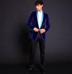 Dolce & Gabbana Sale für Sie & Ihn, z.B Velour Herren Sakko ab 359€ (statt 625€)