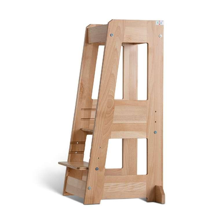 Tissi Lernturm Felix natur für 72,99€ inkl. Versand (statt 87€)