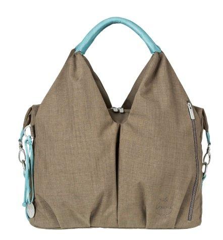 Wickeltasche LÄSSIG Green Label Neckline Bag ab 77,42€ inkl. Versand