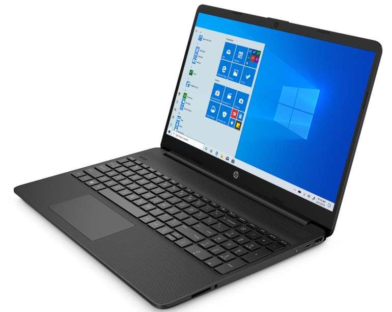 HP 15s-eq2132ng Notebook mit 15,6 Zoll (FHD IPS, Ryzen 3 5300U, 8GB RAM, 256GB SSD) für 403,99€inkl. Versand