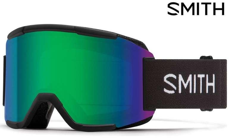 Smith Forum Unisex Skibrille für 35,90€ inkl. Versand (statt 68€)