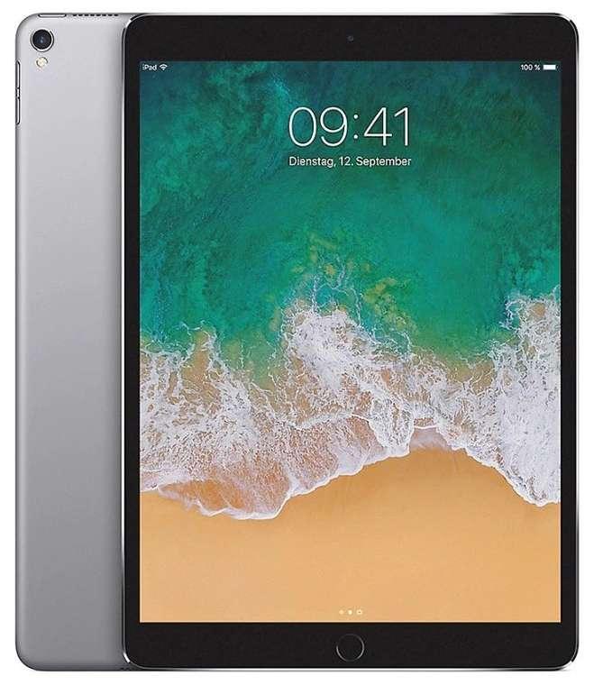 "Apple iPad Pro 10,5"" (2017) WiFi 256GB in allen Farben ab 559€ (statt 603€)"