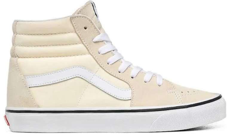 Vans Sneaker 'SK8-HI' in weiß für 38,34€ inkl. Versand (statt 50€)
