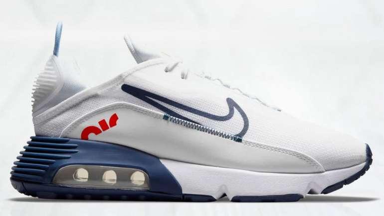 "Nike Sportswear Sneaker ""Air Max 2090"" in Navy für 84,90€inkl. Versand (statt 128€)"