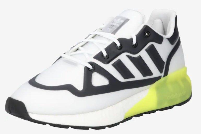 Adidas Originals ZX 2K Boost Herren Sneaker für 69,90€ inkl. Versand (statt 90€)