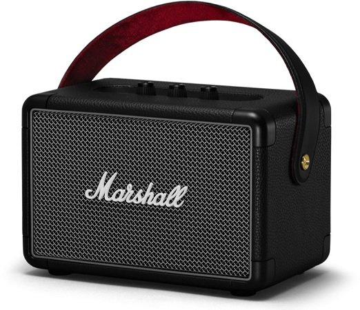 Marshall Kilburn II Bluetooth-Lautsprecher für 154,99€ inkl. Versand (statt 181€)