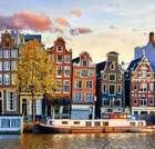 Amsterdam: Ab 1 Übernachtung im Apollo Amsterdam Hotel inkl. Frühstück & parken ab 74€ pro Person