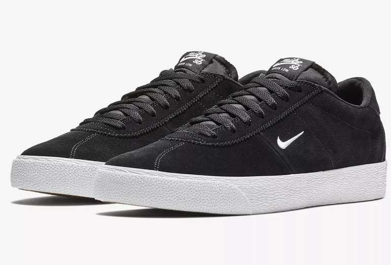 Nike SB Zoom Bruin Skateboardschuhe für 56€ inkl. Versand (statt 80€)