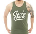 Großer T-Shirt & Tops Sale bei MandMDirect - z.B. Jack & Jones Top für 7,90€