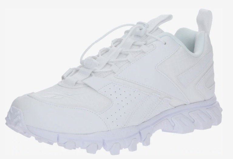 "Reebok Classic Herren Sneaker ""DMXPert"" in weiß für 35,94€ inkl. Versand (statt 64€)"