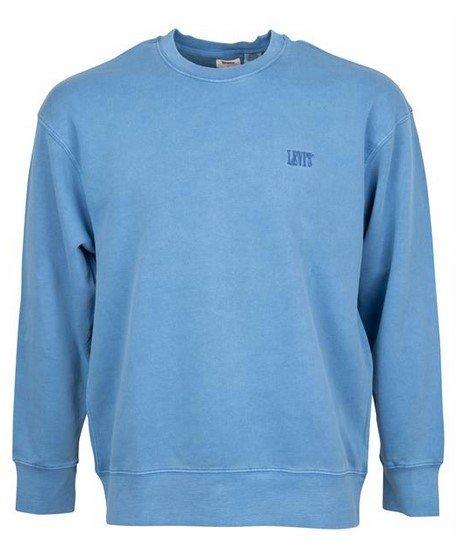 Levi's Sweatshirt 'Authentic Logo Crewneck' in 2 Farben für 37,49€