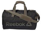 Reebok Trainingstasche Act Core Grip Gr. M in schwarz für 9,94€ (statt 20€)