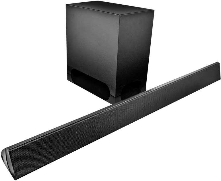 OK. OCS 120BT-B Soundbar in Schwarz für 69€ inkl. Versand (statt 99,99€)