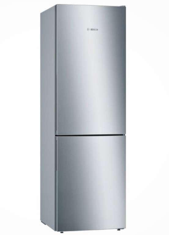 Bosch KGE362L4B Kühl-Gefrierkombination (214 Liter kühlen, 88 Liter gefrieren, A+++) für 559€ (statt 764€)