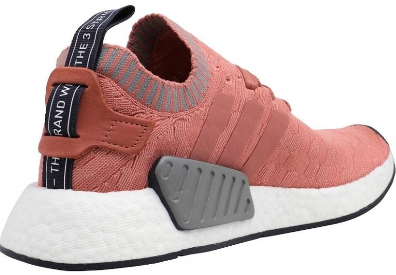 adidas Originals NMD_R2 Primeknit Sneaker
