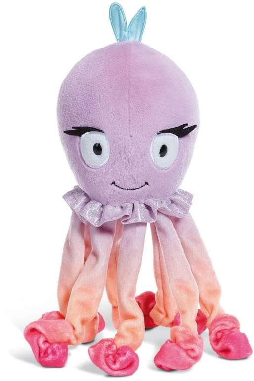 Nici Plüschtier Oktina Oktopus (25 cm) für 13,93€ inkl. Versand (statt 17€) - Thalia Club!