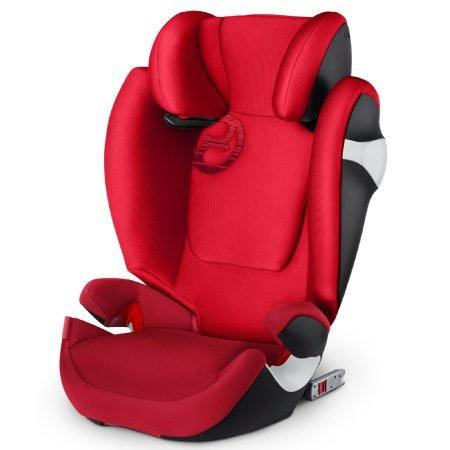 10% Muttertags-Gutschein bei babymarkt, z.B. Cybex Gold Solution M-Fix 125,99€