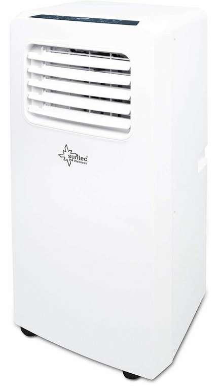Suntec Impuls 2.6 Eco mobile Klimaanlage R290 für 215,95€ inkl. Versand (statt 254€)