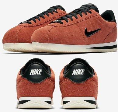 Nike Cortez Basic Jewel Herren Sneaker für 47,23€ inkl. VSK…