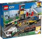 Lego City Güterzug (60198) für 101,62€ inkl. Versand (statt 136€)