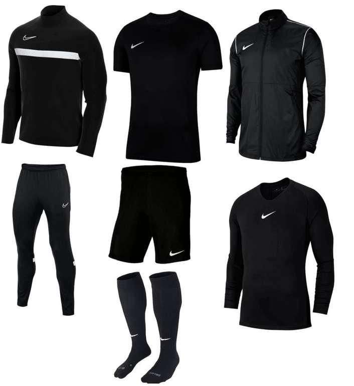 Nike Trainingsset Academy 21 (7-teilig) in verschiedenen Farben für 99,95€inkl. Versand (statt 137€)