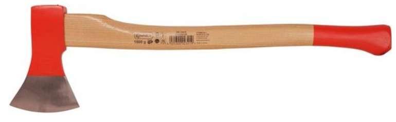 Connex Axt (1430 g, 62 cm Länge, Eschen-Kuhfußstiel) für 15,01€ inkl. Versand (statt 29€)