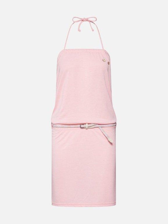Ragwear Damen Kleid ,Chicka' für 23,72€ inkl. VSK (statt 31€)