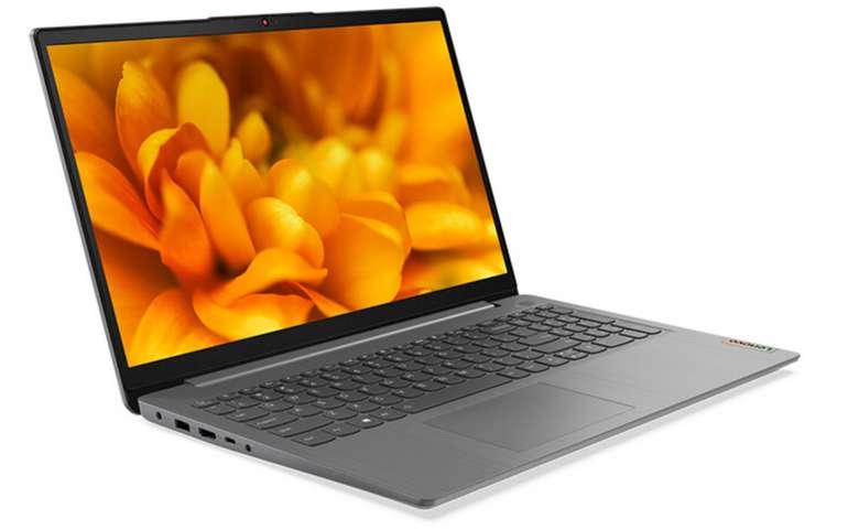 Lenovo IdeaPad 3 15ITL6 Notebook (Core i5-1135G7, 8 GB RAM, 512 GB SSD) für 549€ inkl. Versand