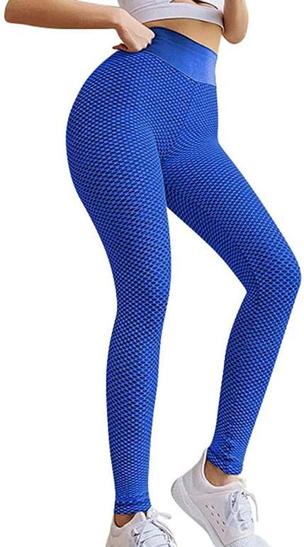 Neeky - verschiedene Damen Sport Leggings für je 7,99€ inkl. Versand (statt 27€)