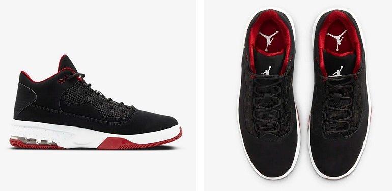 Nike Jordan Max Aura 2 Herren Sneaker 2