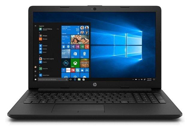 "HP 15-da0106ng - 15,6"" Notebook mit 8GB RAM + 256GB SSD für 438€ (statt 603€)"