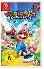 Mario & Rabbids Kingdom Battle (Switch) für 19,93€ inkl. Versand (statt 26€)