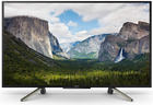 Sony KDL-50WF665 TV (50 Zoll, Full HD, HDR, Smart TV) für 379€ (statt 456€)