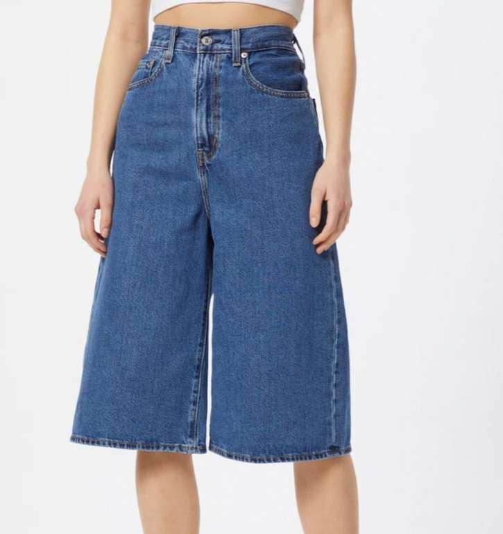 Levi's Jeans in blue denim für 32,45€ inkl. Versand (statt 70€)