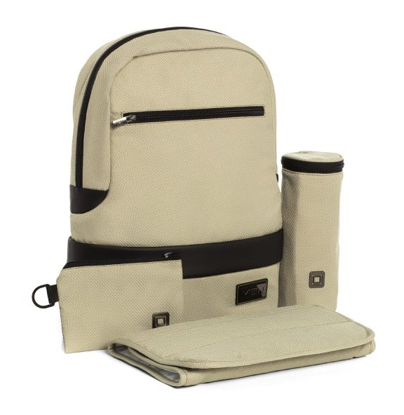 Moon Wickelrucksack Backpack Moss Kollektion 2020 für 38,61€ inkl. Versand (statt 45€)