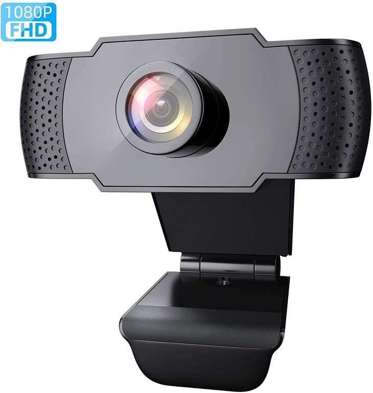 Wansview 1080P Webcam mit Mikrofon für 20,99€ inkl. Versand (statt 35€)