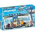 Playmobil - City-Flughafen mit Tower (5338) für 25,90€ (statt 32€)