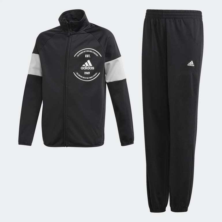Adidas Primegreen Jungen Trainingsanzug für 24,50€ inkl. Versand (statt 50€) - Creators Club
