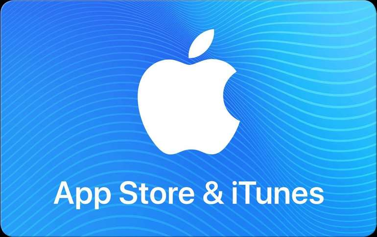 15% Extra auf iTunes Guthaben Karten bei Saturn - z.B. 57,50€ Guthaben für 50€