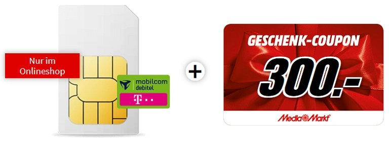 Vodafone green Allnet Flat 6GB LTE