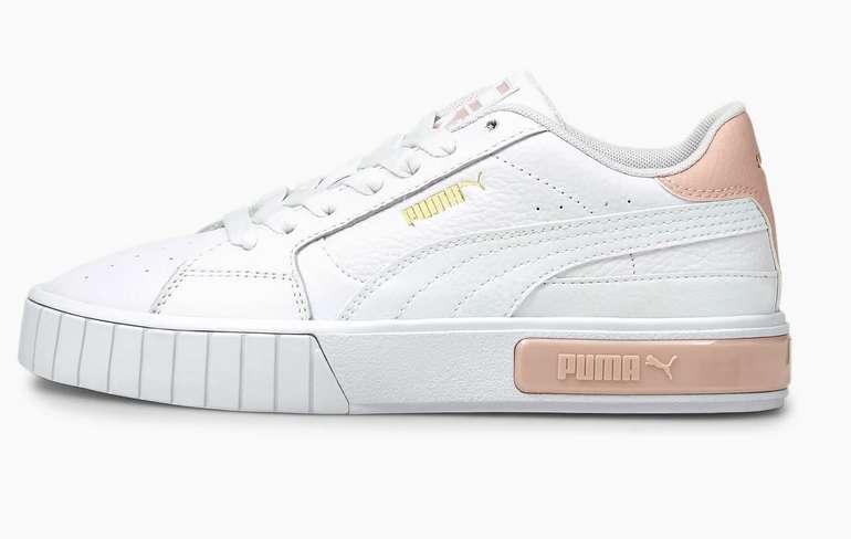 Puma Cali Star Damen Sneaker in Peach für 47,96€ inkl. Versand (statt 60€)