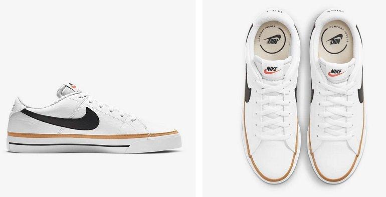 Nike Court Legacy Herren Schuhe 2