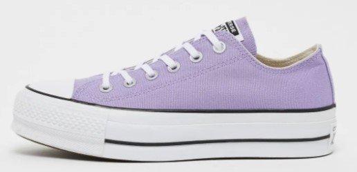 Converse Damen Ctas Lift OX Sneaker für 43,99€ inkl. Versand (statt 80€)