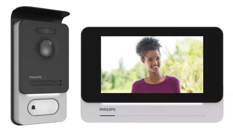 Philips WelcomeEye Touch Video-Türsprechanlage für 189€ inkl. Versand (statt 264€)