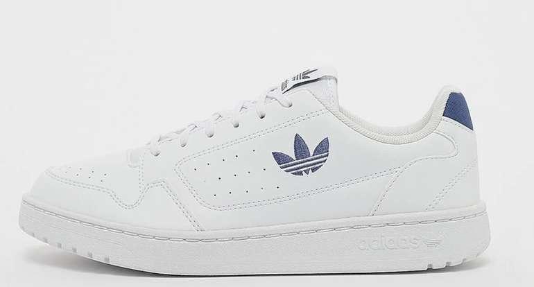adidas NY 90 J Primegreen Kinder Schuhe in Blau für 33,99€inkl. Versand (statt 38€)